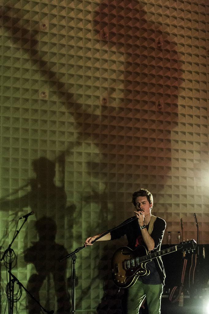 Keep Razors Sharp   Casa da Música   Porto