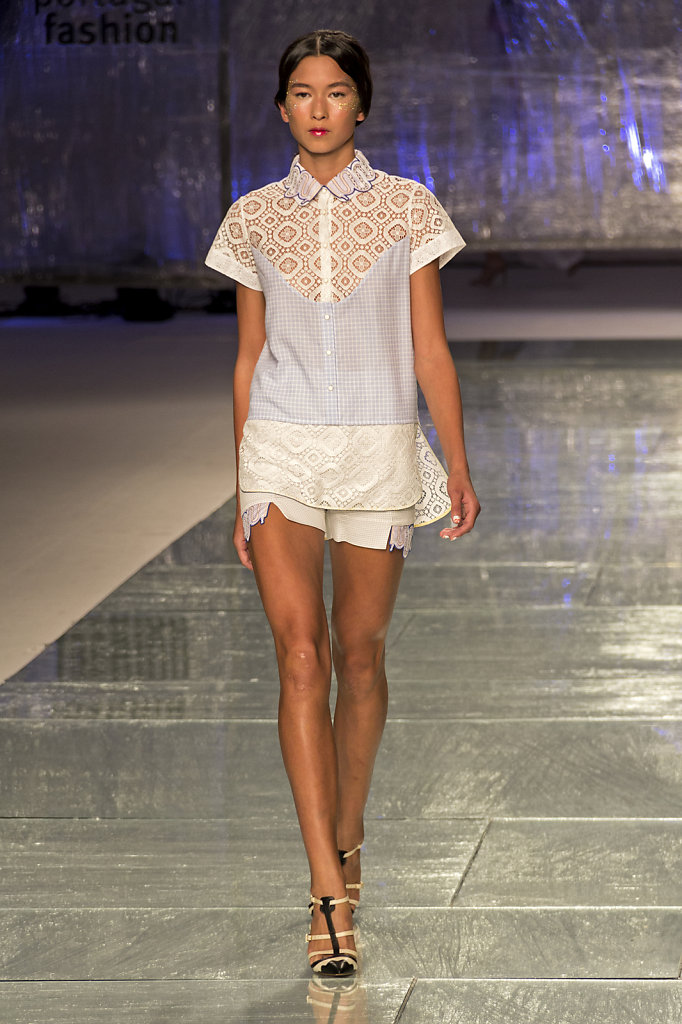 Portugal Fashion 2014