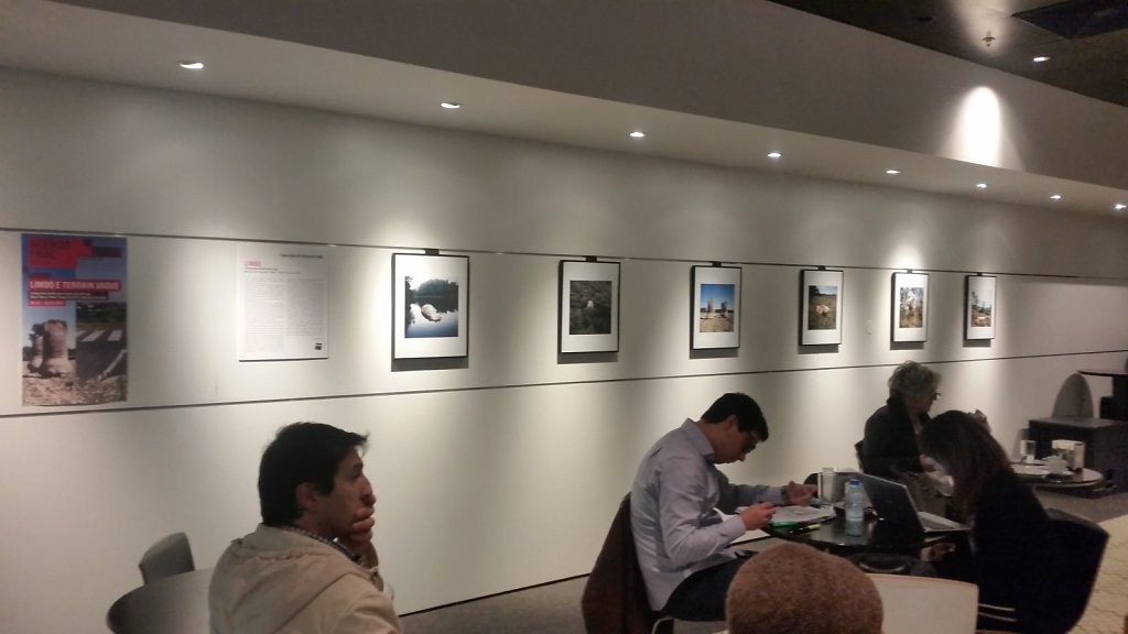 Limbo' - Fnac New Talents Photography 2017 exhibition