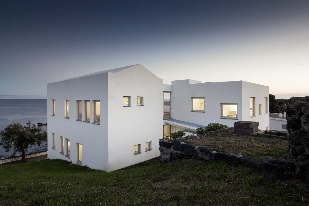 Azul Pastel Lofts by hÔm Arquitectura